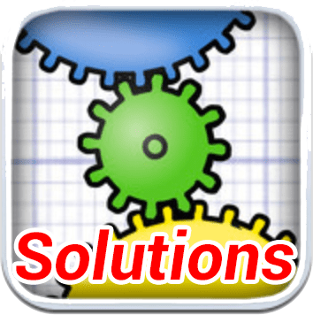 Geared Solutions