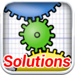Geared Solution for iPhone, iPad, iPod, Android