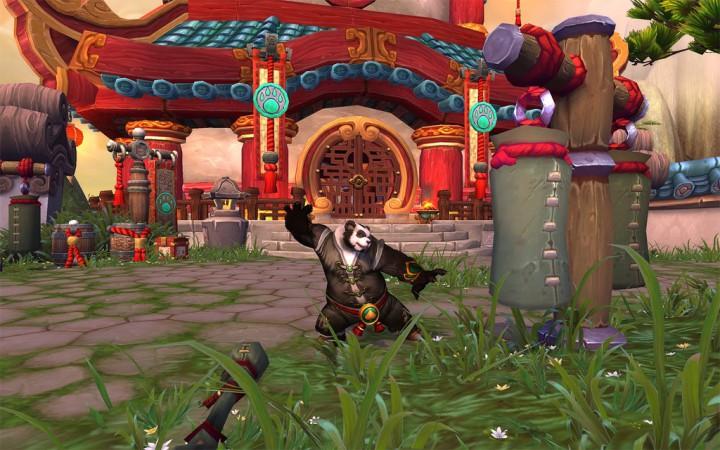 Mists of Panda 3