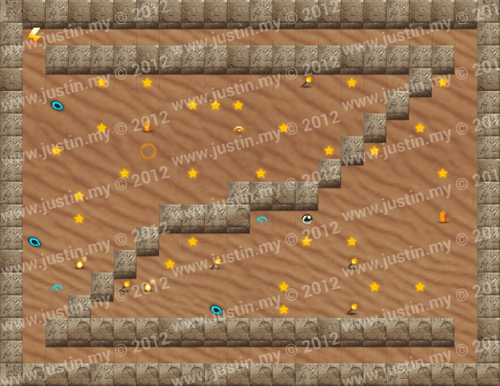 Reveal the Maze Level 6-7