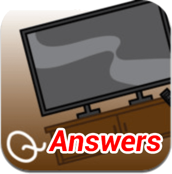 TV Show Quizzle Answers