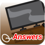 TV Show Quizzle Answers for iPhone, iPod, iPad