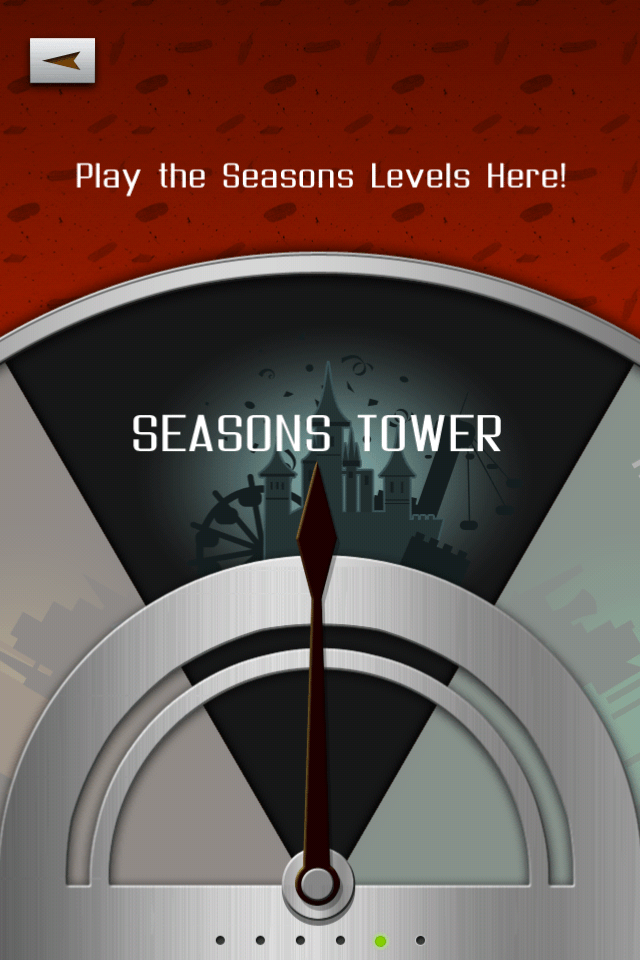 100 Floors Seasons Tower Cheats For Iphone Ipad Ipod