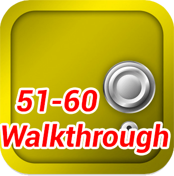Dooors Walkthrough Level 51 60 Update