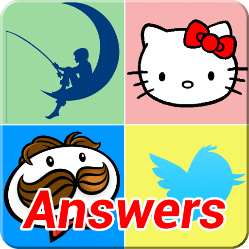 Logo Quiz Fun Plus Answers for Android