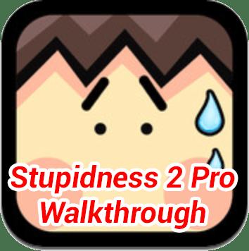 Stupidness 2 Pro Walkthrough