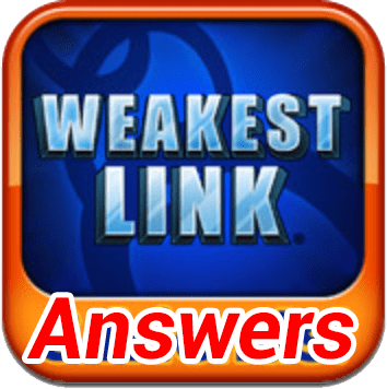 The Weakest Link Cheats