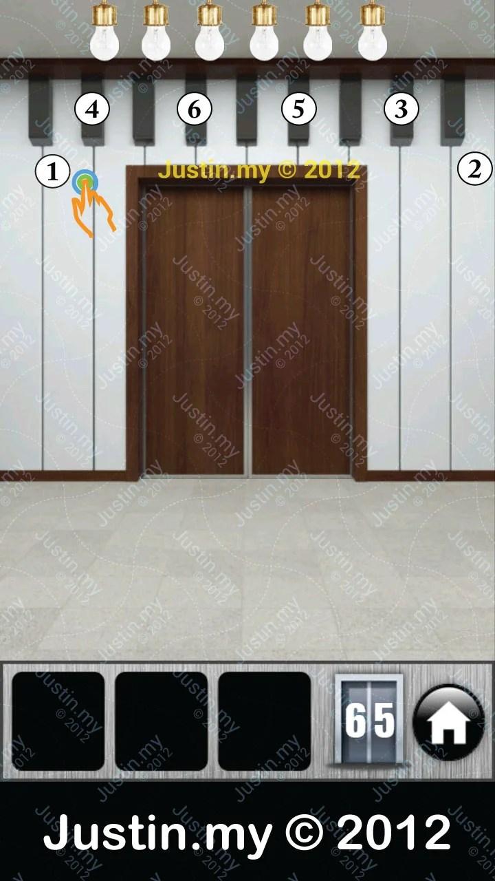 100 Doors 2013 Level 65