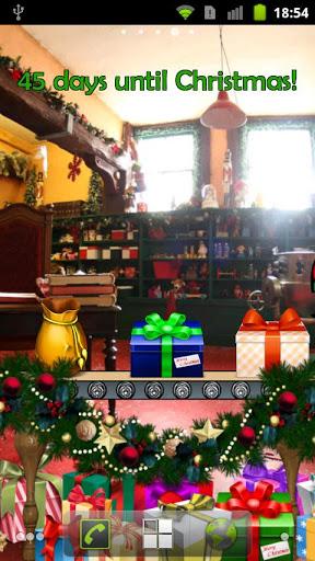 4 Santas Workshop 01