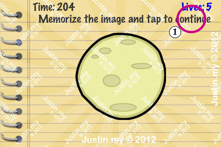 Impossible Test Answers Level 42