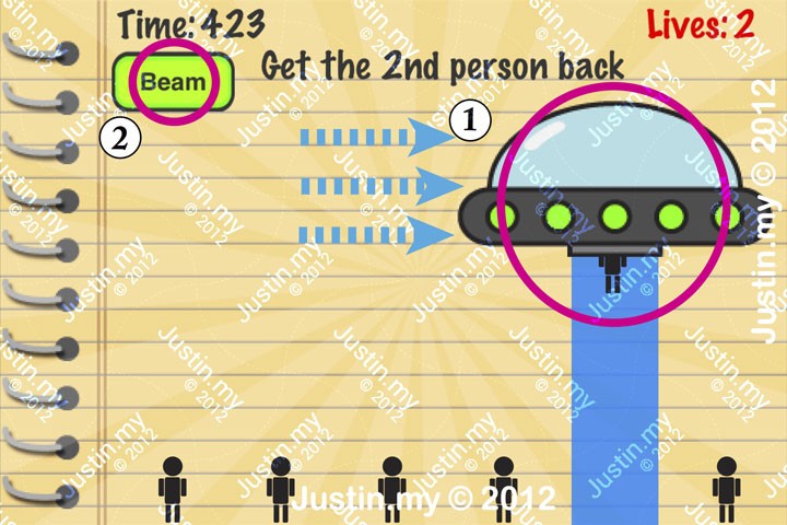 Impossible Test Answers Level 46