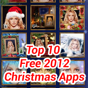 Top 10 Christmas 2012 Apps for Android