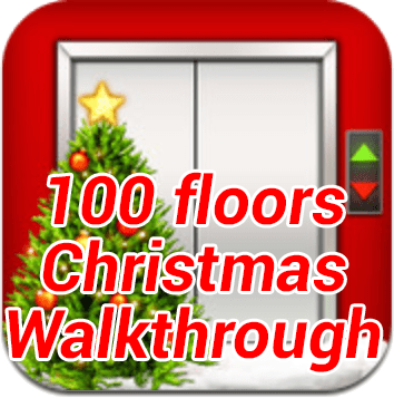 100 Floors Christmas Walkthrough For Iphone Ipad Android