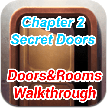 Doors and Rooms Chapter 2 Cheats