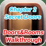 Doors and Rooms Chapter 2 : Secret Doors Cheats