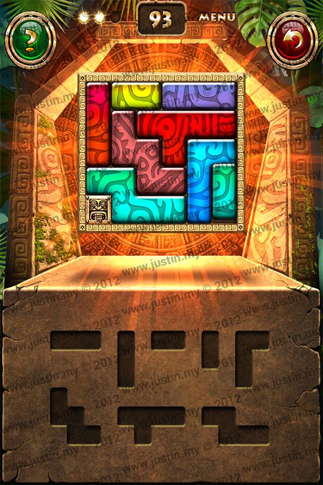 Montezuma Puzzle Level 93