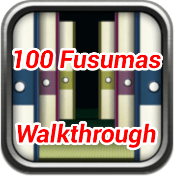 100 Fusumas Walkthrough