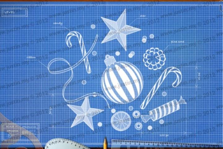 BluePrint 3D Christmas Level 20