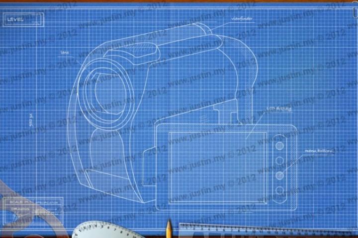 BluePrint 3D Electronic Level 28