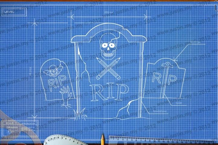 BluePrint 3D Halloween Level 23