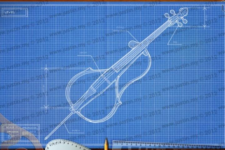 BluePrint 3D Instruments Level 14
