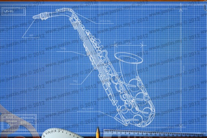 BluePrint 3D Instruments Level 18