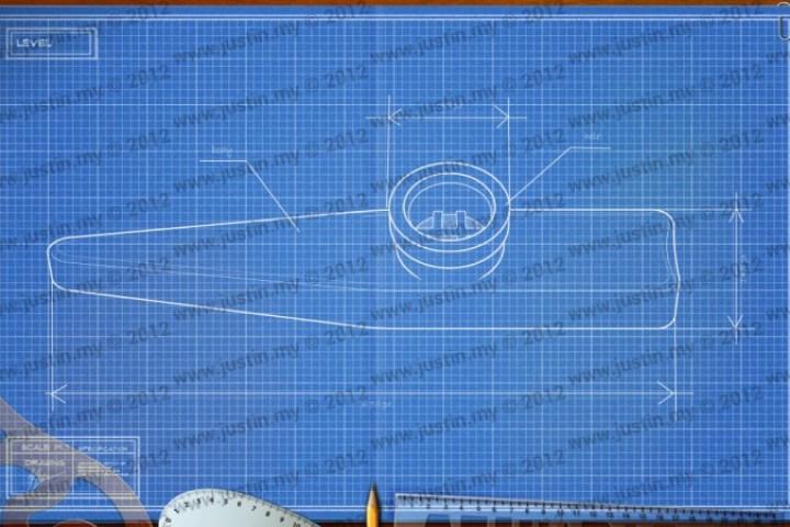 BluePrint 3D Instruments Level 2