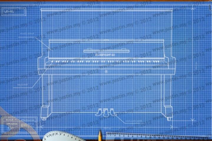 BluePrint 3D Instruments Level 29