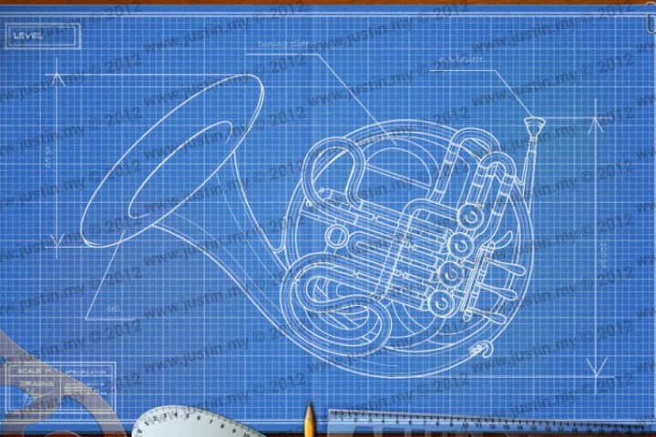BluePrint 3D Instruments Level 32