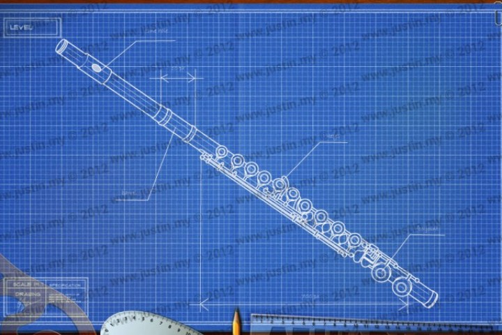 BluePrint 3D Instruments Level 7