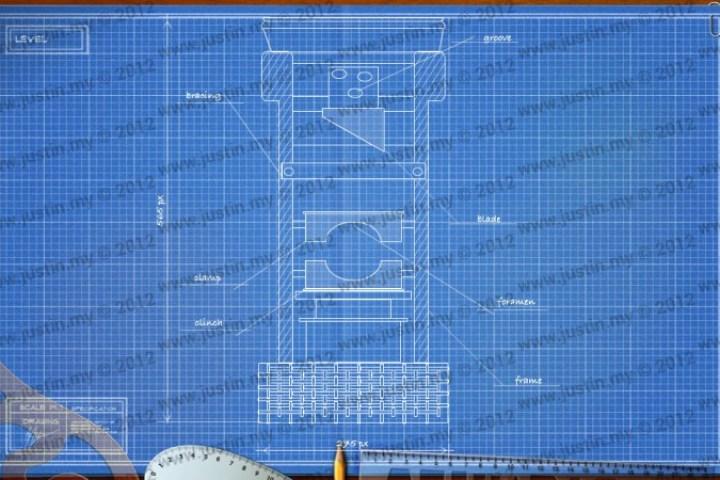BluePrint 3D Medieval Level 14