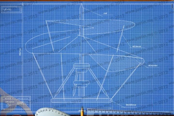 BluePrint 3D Medieval Level 20