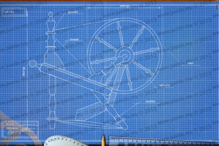 BluePrint 3D Medieval Level 27