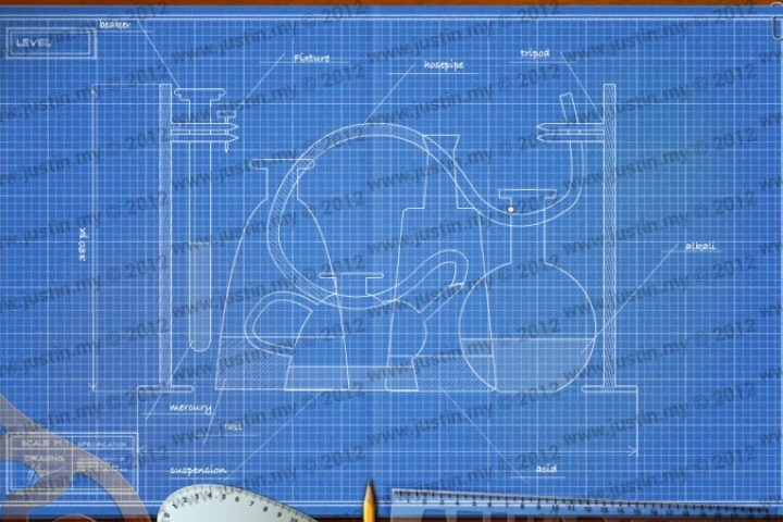 BluePrint 3D Medieval Level 34