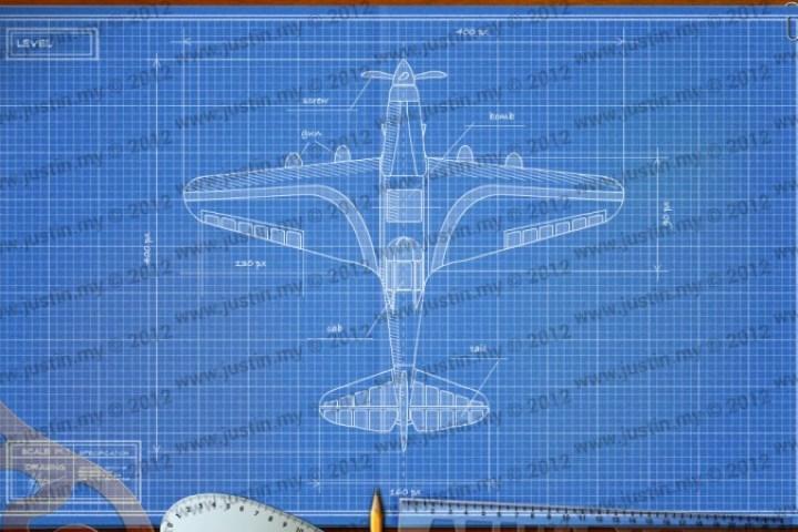 BluePrint 3D Military Level 12