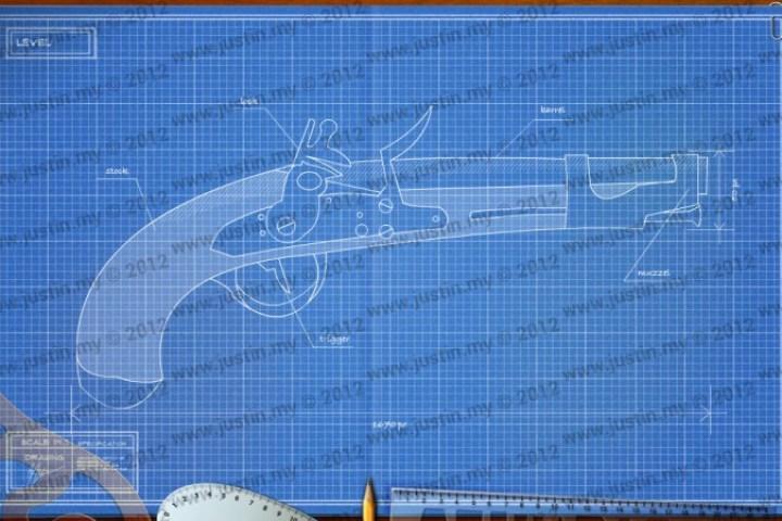 BluePrint 3D Military Level 17