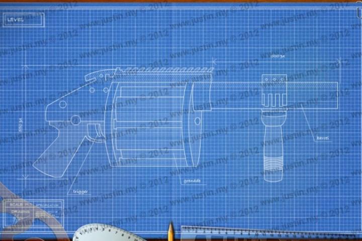 BluePrint 3D Military Level 19
