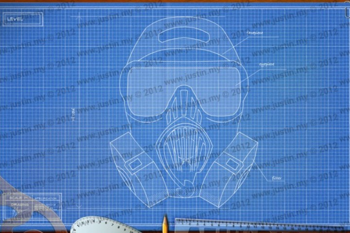 BluePrint 3D Military Level 20