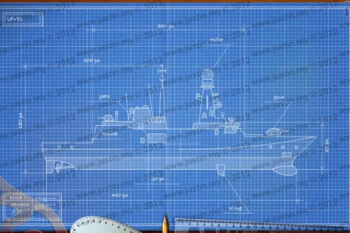 BluePrint 3D Military Level 21