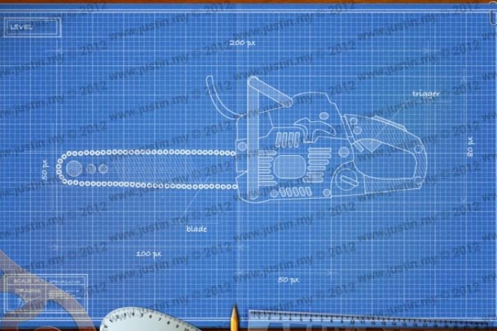 BluePrint 3D Tech Level 14
