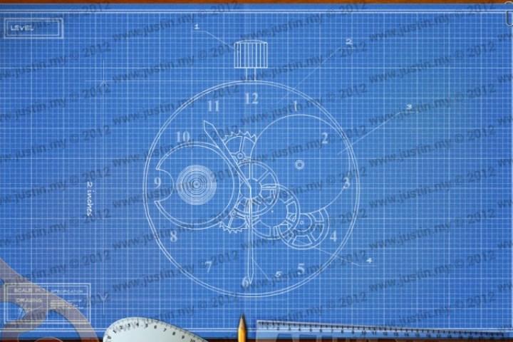 BluePrint 3D Tech Level 15