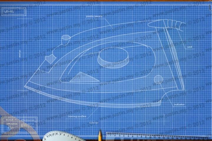 BluePrint 3D Tech Level 20