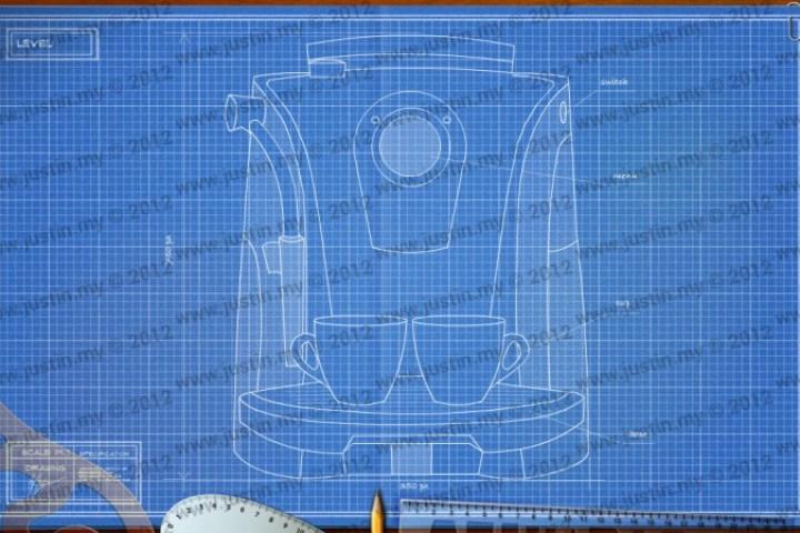 BluePrint 3D Tech Level 22