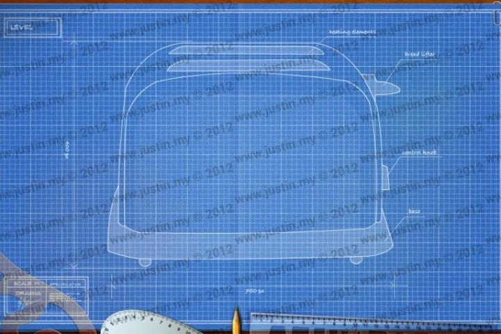 BluePrint 3D Tech Level 4