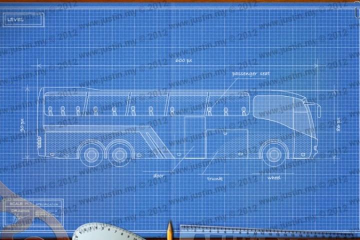 BluePrint 3D Transport Level 21