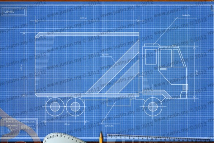 BluePrint 3D Transport Level 26