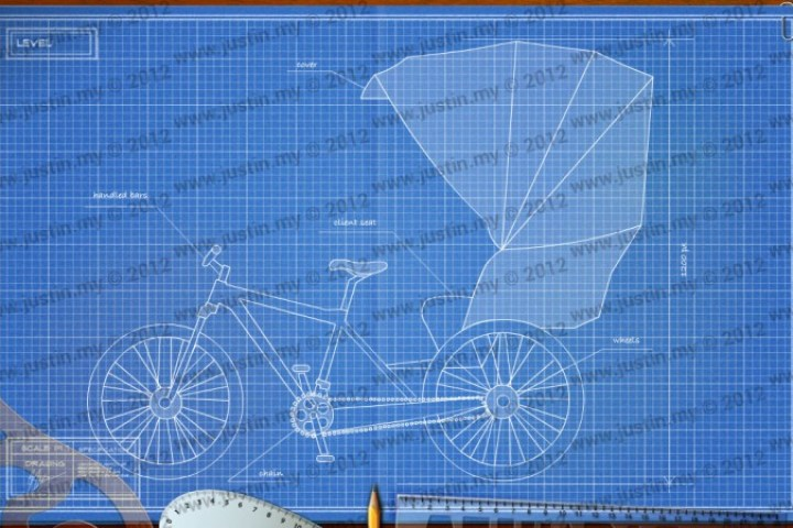 BluePrint 3D Transport Level 30