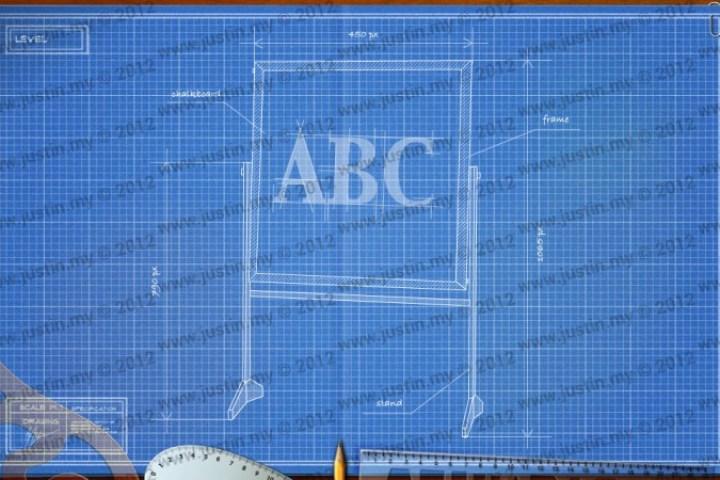 BluePrint 3D Tutorial Level 2