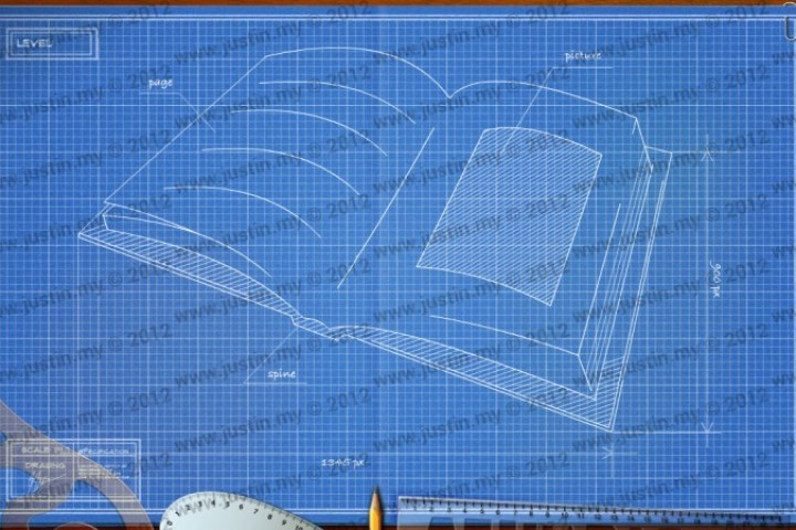 BluePrint 3D Tutorial Level 3