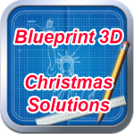 BluePrint 3D Christmas Solutions